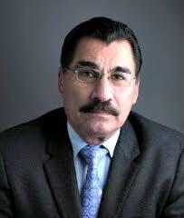 Dr. Luis Chávez Martínez