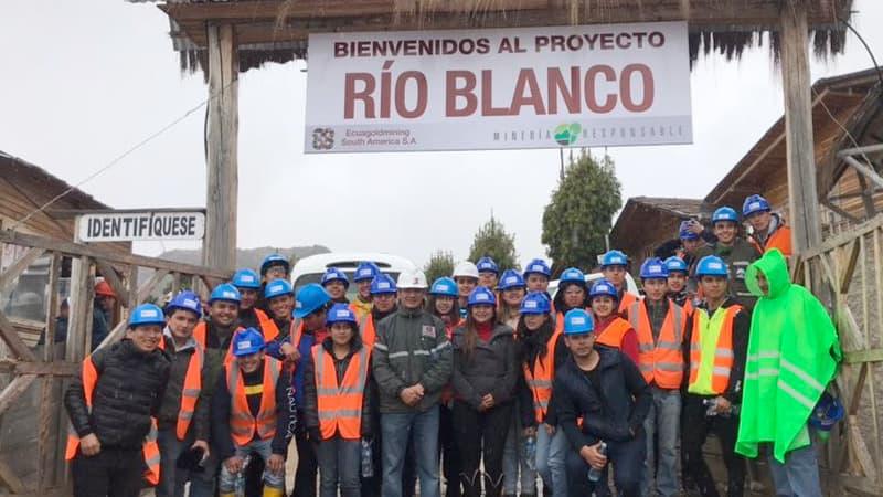Frente a los graves hechos ocurridos en la Parroquia de Molleturo en Ecuador