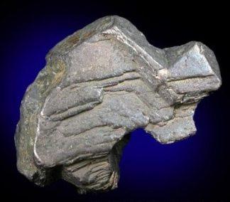 Formación Cristalizada de Bismuto