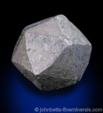 Cristal flotante de hinchahedro