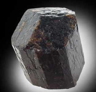 Cristales paralelos de Dravita