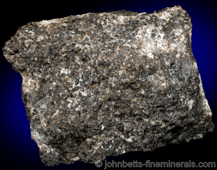 Mineral de platino