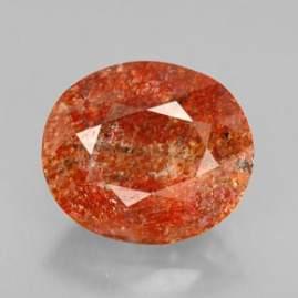 Piedra solar roja