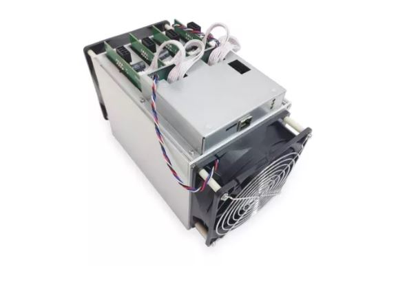 Pinidea ASIC Cryptonight Miner RR-210- 30kh/s – PSU – In stock