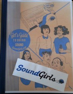 Girls Guide to Sound