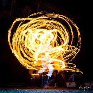 Beyond Fire 21