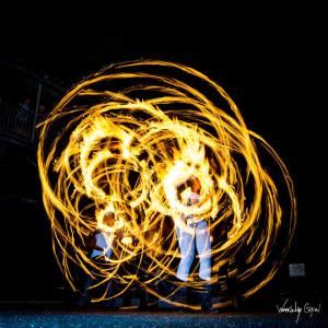 Beyond Fire 26