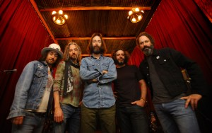 Chris Robinson Brotherhood 2