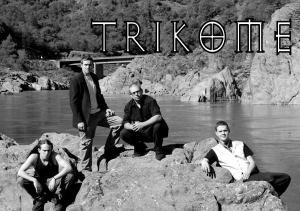 TriKOME from Auburn will perform at the Miners Foundry!