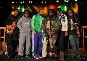 The Wailers Photo