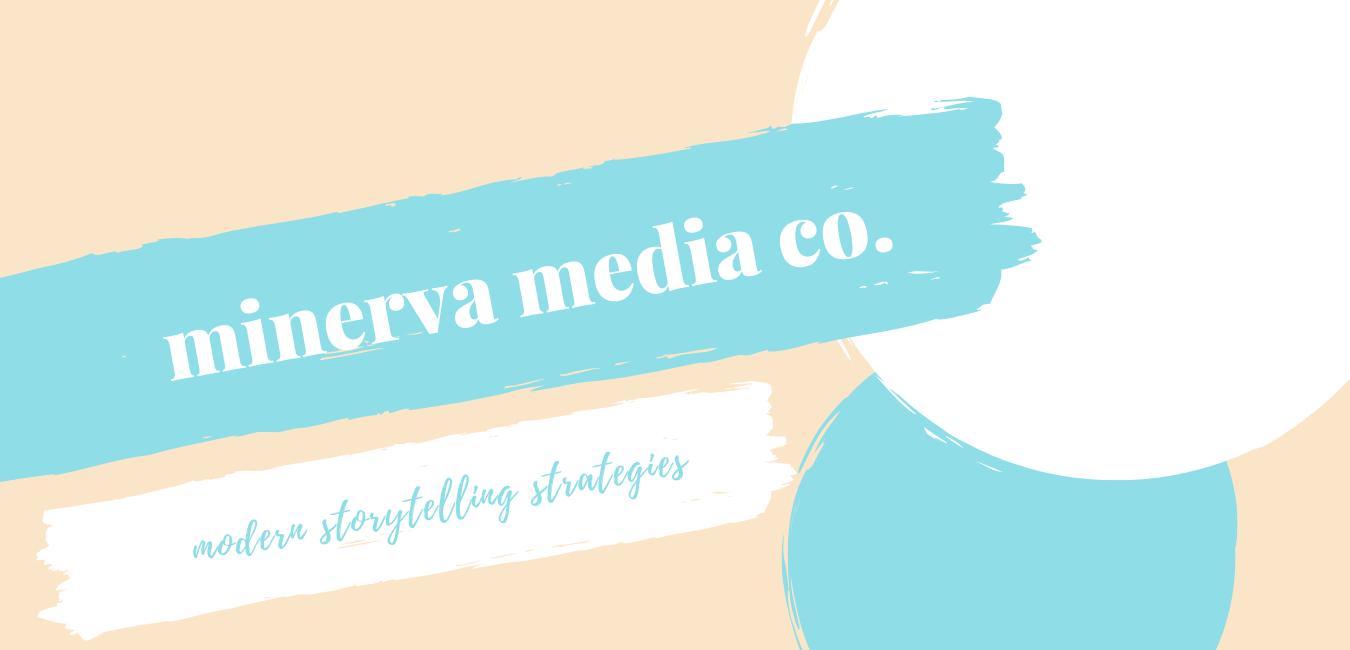 minerva media co header