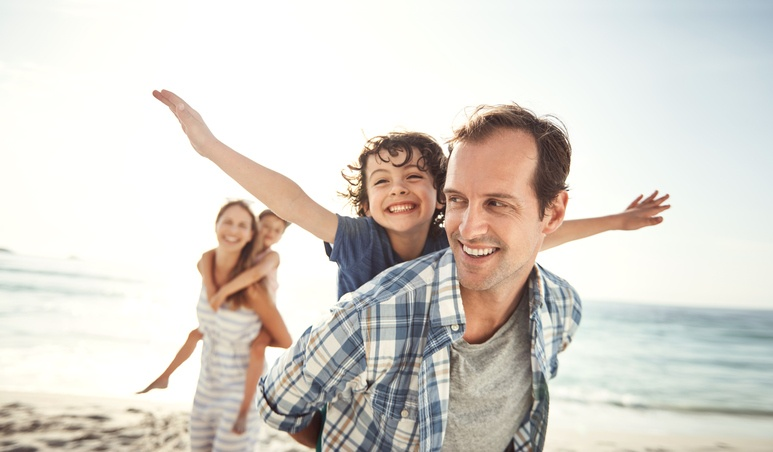 Financial Account for Your Child: Understand Your Options
