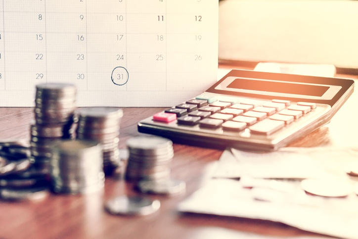 Putting Together A Personal Financial Calendar: Month-by-Month Recommendations