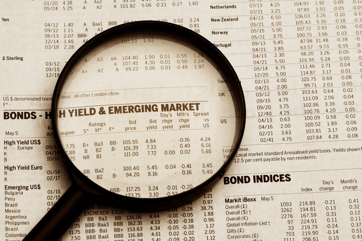 The Ups and Downs of Investing in Emerging Markets
