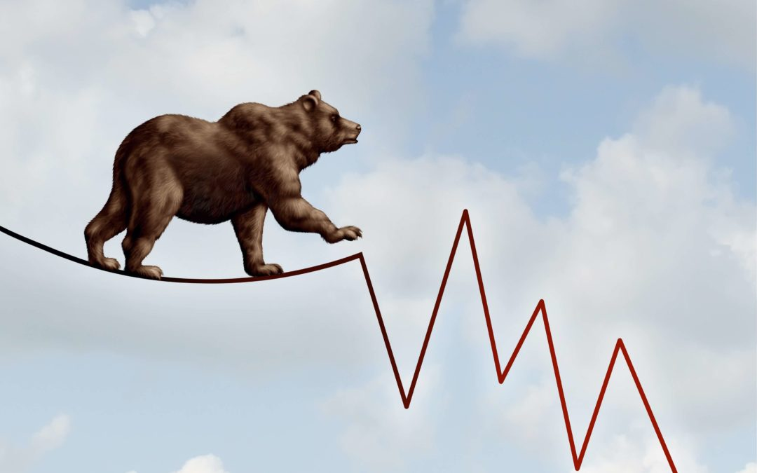 Managing Portfolios – How We're Thinking About this Downturn