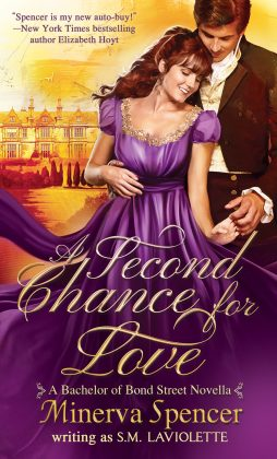 A_Second_Chance_For_Love_Ebook
