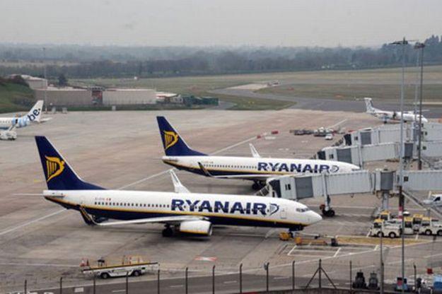 Лоукостер Ryanair отменил свой запланированный выход на украинский рынок.