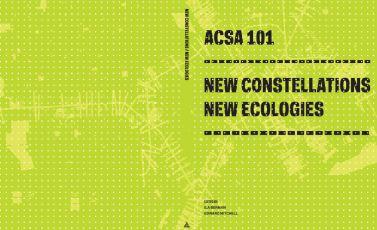 ACSA_101 Exhibition