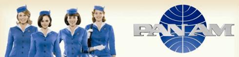 """Pan Am"" on ABC Sunday Nights"