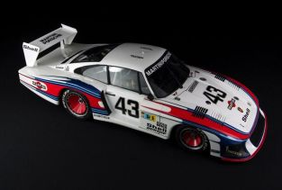 "Porsche 935 '78 ""Moby Dick"""