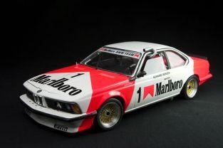 BMW 635csi 1985 Macau Guia