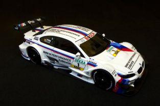 BMW M3 DTM 2012 – #1 Martin Tomczyk