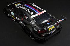 BMW M3 DTM 2012 - #7 Bruno Spengler