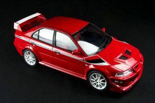Mitsubishi Lancer Evo 6 TME