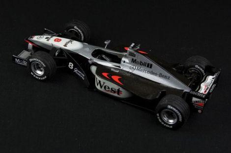 1998 McLaren MP4/13 Australian G.P. #8