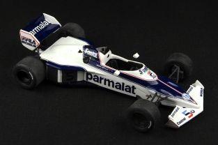 1983 Brabham BMW BT52 Brazilian G.P. #5