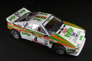 Lancia 037 - 1985 Portugal Rally
