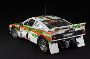 Lancia 037 - 1985 Portugal RallyLancia 037 - 1985 Portugal Rally