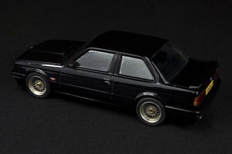 BMW E30 325i Coupe M-Tech II - 04