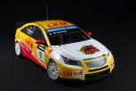 Chevrolet Cruze 1.6T 2011 Belgium
