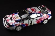 Toyota Celica ST185 1994 Safari Rally