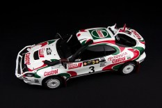 Toyota Celica ST185 1995 Safari Rally