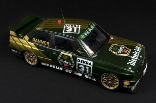 BMW M3 Sport Evolution 1991 DTM #31
