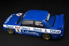 BMW E30 M3 - 1991 BTCC