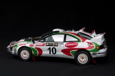 Toyota Celica GT-Four ST205 1996 Safari Rally