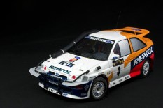 Ford Escort RS Cosworth 1996 Safari Rally