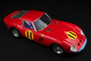 Ferrari 250 GTO S/N:4399GT