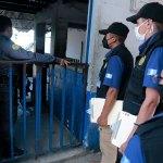 Asuntos Internos e Inspectorías3