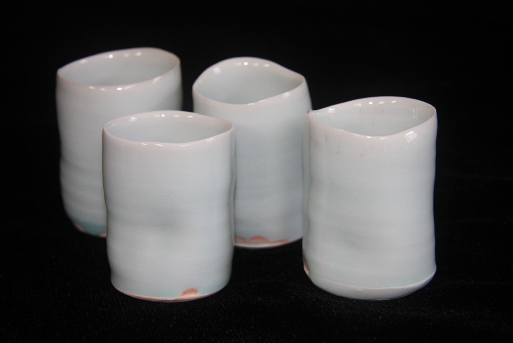Chalice Tea Flute
