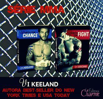 Serie MMA Fight