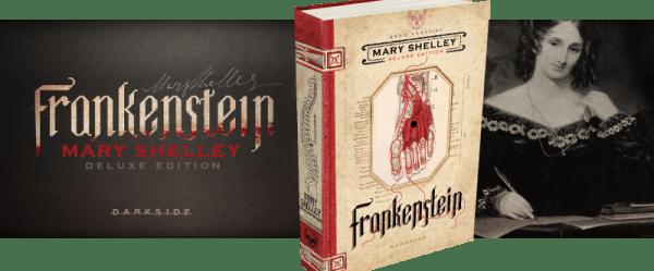 Frankenstein Medo Classico DarkSide3