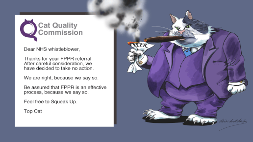 the-cat-quality-commission