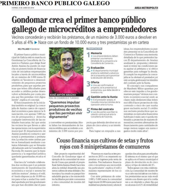 banco público galego