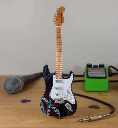 Lynyrd Skynyrd - Fender Stratocaster