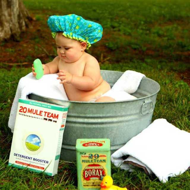 Sortiment Babyartikel 5