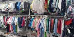 Kinderkleider Aktion
